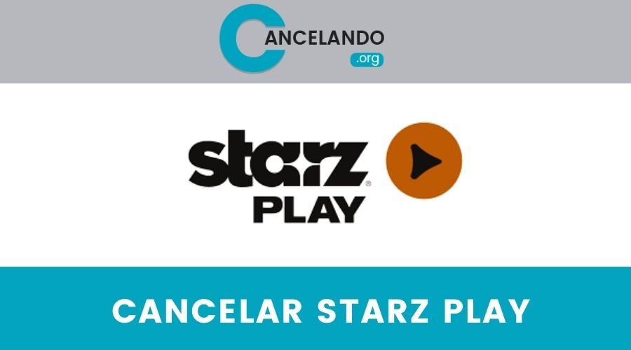 Cancelar Suscripción StarzPlay
